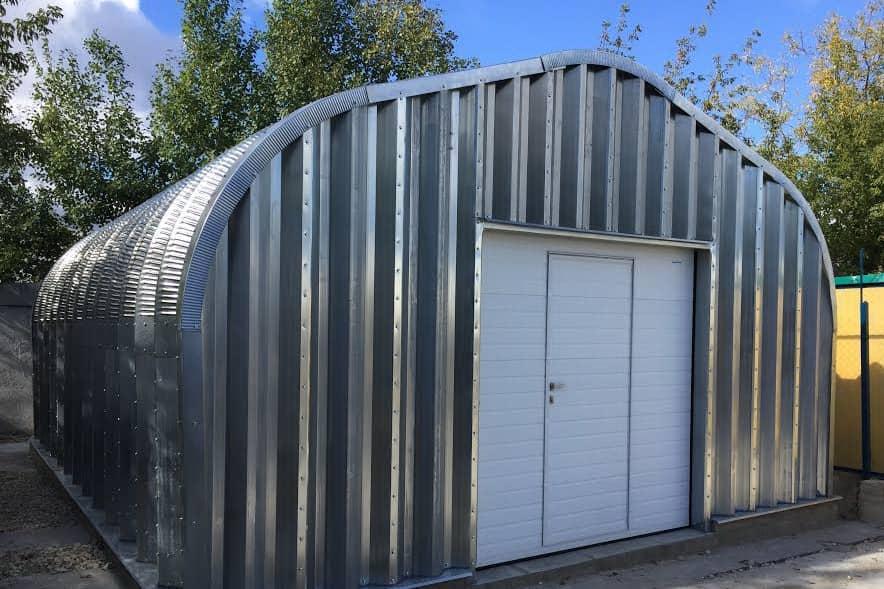 Как перевезти металлический гараж в хабаровске купить кирпичный гараж в ростове